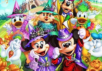 ヴィランズの手下が2016年もやってくる ディズニー・ハロウィーンのスペシャルイベント発表 - はてなニュース