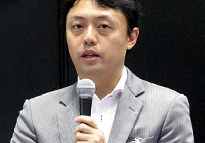 日本は既にディープラーニングで後進国となりつつある――東大松尾教授 (1/2) - MONOist(モノイスト)