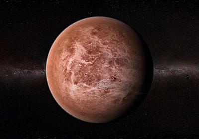 金星の大気中に生命の痕跡?特徴的な成分発見も生成源は未特定 - Engadget 日本版