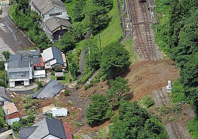 日田彦山線BRT化:復旧難しい赤字路線 自治体反発か - 毎日新聞