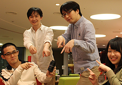 勝つことが全てではないハッカソンで勝つために必要な3つのこと~『Open Hack Day Japan 3』優勝チームに聞く - エンジニアtype   転職type