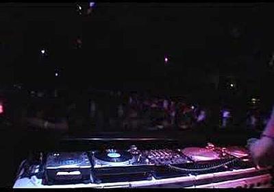 7月27日アナログ発売P.I.A.N.O. DJ EDIT (@LIQUID ROOM)