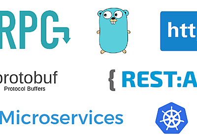 [Tutorial, Part 1] How to develop Go gRPC microservice with HTTP/REST endpoint, middleware…