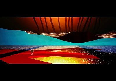 world's end girlfriend / RENDERING THE SOUL / MUSIC VIDEO / feat. HATSUNE MIKU 初音ミク