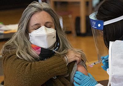 新型コロナのワクチンを打つ前に知っておきたいこと 国立国際医療研究センター・氏家無限予防接種支援センター長インタビュー WEDGE Infinity(ウェッジ)