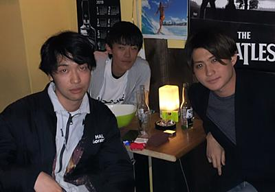 Undefined というバンドは解散しました。そしてセレモニーは開かれる。 - YUKI WAKATSUKI - Medium