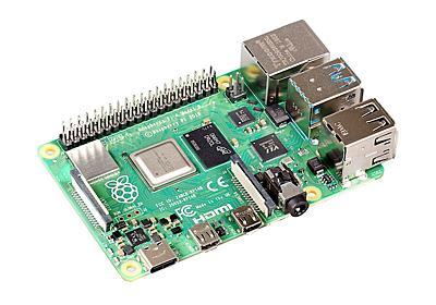1つのプロセスで大容量メモリが使える、Raspberry Pi公式OSの64bitベータ版提供開始 - エルミタージュ秋葉原