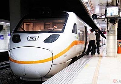 台湾の脱線事故 JR九州「白いかもめ」「白いソニック」の兄弟車両 | 乗りものニュース