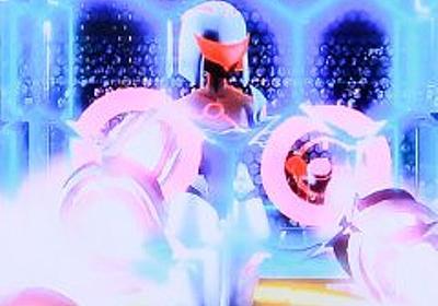 "[TGS 2018]鈴木 裕氏の新作VRゲーム「VRSUS(仮)」発表会レポート。""狭い空間で弾幕をかいくぐる""がコンセプトの対戦型VRシューティング - 4Gamer.net"