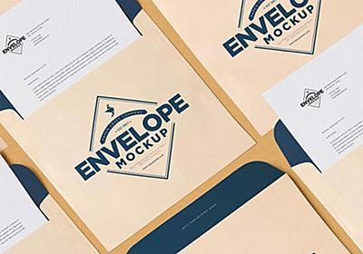 名刺からパッケージまで幅広くまとめられたテンプレートコレクション「12 Free Business Cards, Resumes, Corporate Identity Packages」   DesignDevelop