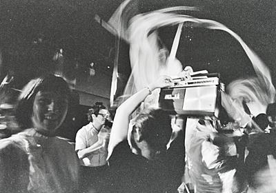 『カセット100』演奏者100人募集!! | TPAM – 国際舞台芸術ミーティング in 横浜
