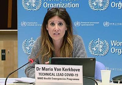 インドで確認の変異ウイルス「感染力が強まる」WHOが監視強化 | 新型コロナウイルス | NHKニュース