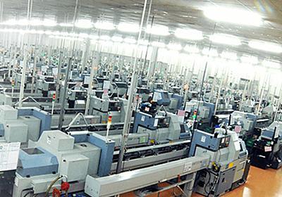 倒産寸前の町工場、グローバル企業に変身!:日経ビジネスオンライン