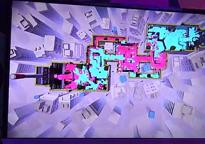 E3で発表されたWii Uの新作「Splatoon」に見る、任天堂のアイデア | N-Styles