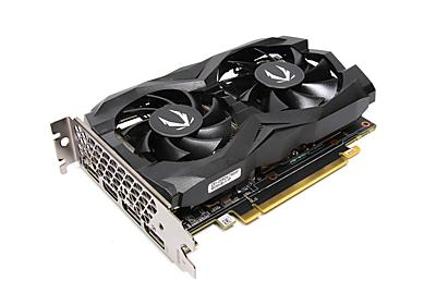 【Hothotレビュー】GTX 1060より高性能/低消費電力な新ミドルレンジGPU「GeForce GTX 1660」 - PC Watch