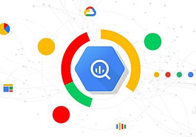 What's happening in BigQuery: New persistent user-defined functions, increased concurrency limits, GIS and encryption functions, and more | Google Cloud Blog