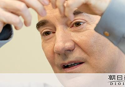 日本の貧困は見えない ロバート・キャンベルさんの提案:朝日新聞デジタル