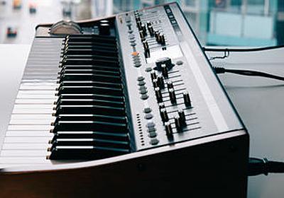 無料で直感的にシンセサイザーを用いたデジタルでの音作りについて学べる「Learning Synths」 - GIGAZINE