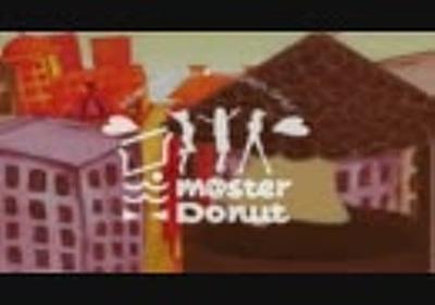 【im@s2】Dough-nut's Town's Map/PSB【伊織・亜美・真美】
