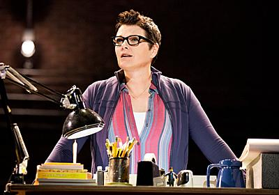 Union Boss (and Former Miss America) Hits the Road in 'Fun Home' - The New York Times