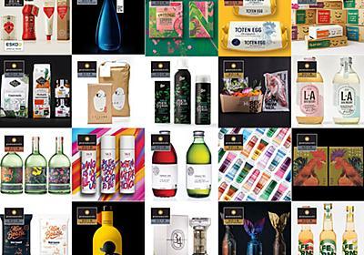 世界一のパッケージデザインを決める!ペントアワード2018受賞作品まとめ - PhotoshopVIP