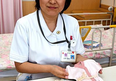 この世を去った赤ちゃんへ 最初で最後の1着贈ります:朝日新聞デジタル