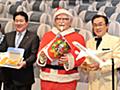 クリスマスにフライドチキン ── 嘘から生まれた日本の習慣 | BUSINESS INSIDER JAPAN