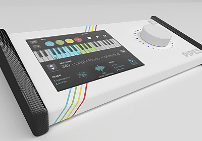 $399 'Pipes' Offers The 'Most Powerful Sampler Engine Ever' – Synthtopia