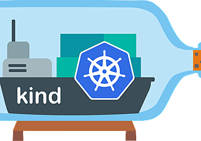 kind (Kubernetes IN Docker) を Docker Desktop for Mac で使う - kondoumh のブログ