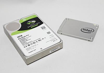 はまればSSD並?10TB HDDをPCゲームで使うと思いのほか快適だった、大作ゲームでHDD vs SSD - AKIBA PC Hotline!