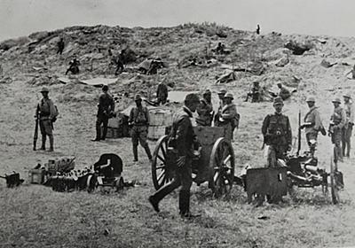 """「水、水、水」と叫びながら殺された兵士たち 悲惨すぎる戦争の始まりだった""""ノモンハン事件""""の裏側   文春オンライン"""