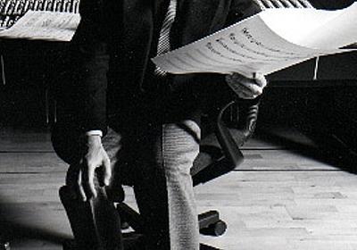 作曲家の筒美京平が80歳で死去、「魅せられて」や「サザエさん」主題歌などヒット作多数 - 音楽ナタリー