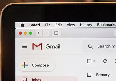 「Gmailを使っているとGoogleに個人情報や製品の購入情報が保存される」とユーザーから指摘が起きて大論争 - GIGAZINE
