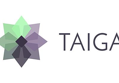 オープンソースのプロジェクト管理ツール「Taiga」を試してみた | DevelopersIO