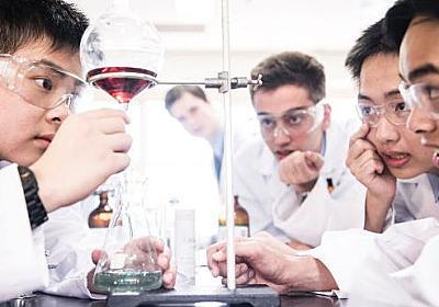 55倍もの大幅値上げが敢行されたエイズ治療薬を学生がわずか230円で製造することに成功 - GIGAZINE