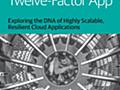 「The Twelve-Factor App」を15項目に見直した「Beyond the Twelve-Factor App」を読んだ - kakakakakku blog