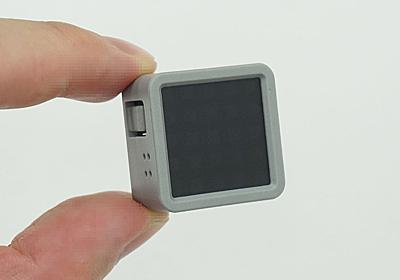人気のM5Stack最小モデル「ATOM Matrix」「ATOM Lite」が入荷、価格は900円から - AKIBA PC Hotline!