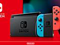 Nintendo Switch「バッテリー持続時間が長くなった新モデル」のお知らせ | 任天堂