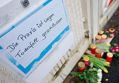 CNN.co.jp : 死亡した庭師、生前仕掛けたわなで3人を殺傷か ドイツ