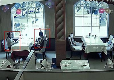 監視カメラ映像、中国では一大コンテンツに - WSJ