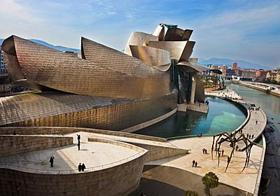 ギャラリー:一度は訪れてみたい、建物自体がアートな美術館・博物館 写真10点 | ナショナルジオグラフィック日本版サイト
