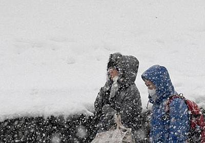 猛吹雪「ホワイトアウト」で家見えず 自宅数十センチ手前で凍死 北海道当別町 - 毎日新聞