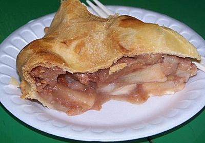 なぜアップルパイはアメリカを象徴するお菓子になったのか - 歴ログ -世界史専門ブログ-