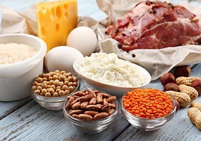 ダイエットに重要なタンパク質、どれくらいの量を摂ればいいの!? - まぁちゃんダイエット成功14キロ痩せのコツ