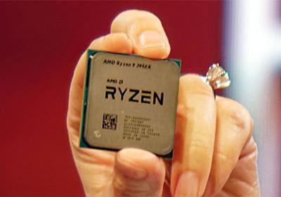 第3世代RyzenとRadeon RX 5700は前世代と何が変わったのか【概要編】   マイナビニュース