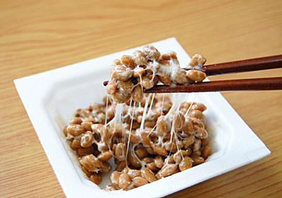 納豆+めんつゆ+ネギ  なんだかんだこれが最強なんだよな - ゴールデンタイムズ