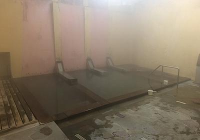 『早稲田桟敷湯』鳴子温泉にある学生が掘り当てた温泉に入浴してきましたの! - 元IT土方の供述