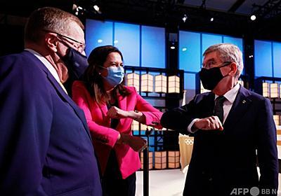 IOCコーツ氏、五輪開会式めぐり豪の州首相「どう喝」 マンスプレイニングだと批判 写真4枚 国際ニュース:AFPBB News
