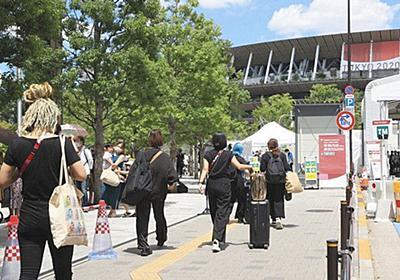 メンツにこだわり1年延期、スキャンダルで多様性の欠如露呈…迷走続きの東京五輪開幕へ :東京新聞 TOKYO Web