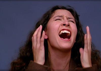 悲鳴にゾッとするのは「甲高いから」ではなかった──米研究結果で判明した「絶叫のメカニズム」|WIRED.jp